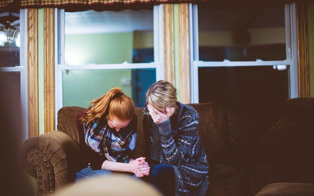 KAKO IZBJEĆI RASPRAVE S RODITELJIMA I NAJBLIŽIMA?
