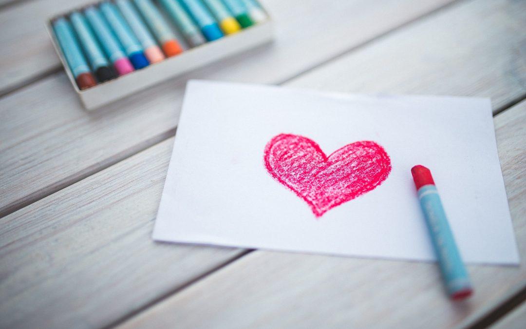 Ako već planiraš, planiraj srcem