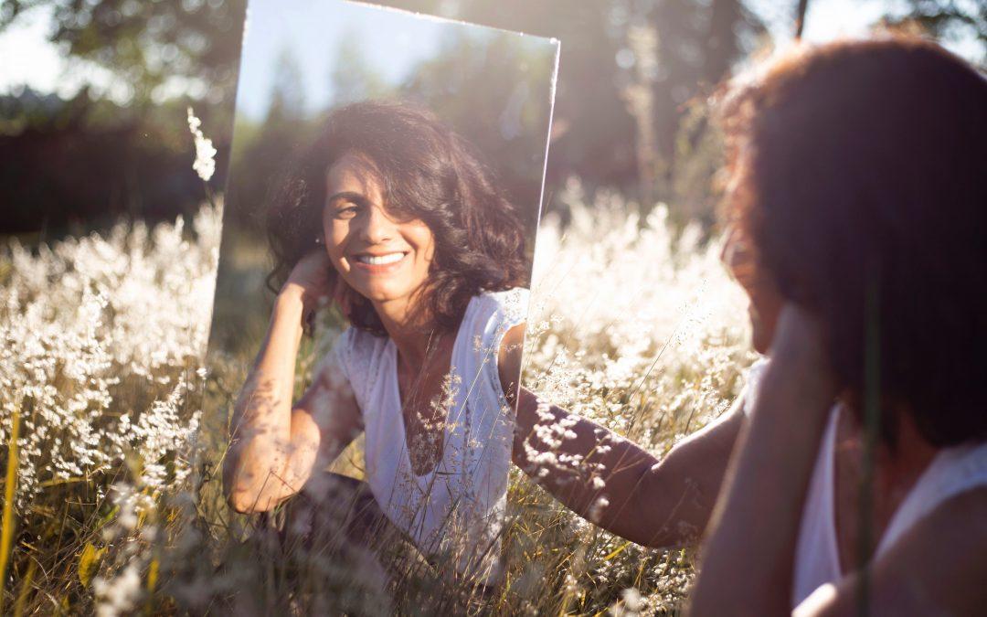 Biti (ili ne biti) najbolja verzija sebe